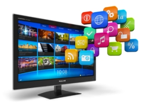 Bringing multimedia into a business