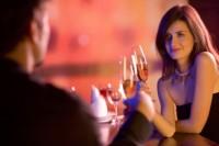 Body Language reveals romantic interest
